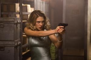 Léa Seydoux'n roolihahmo ei ole mikään täysin turha Bond-tyttö.