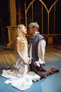 Rakastunut Shakespeare 2
